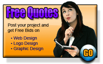 Promotional Materials / Specialties Advertising Designers Bids
